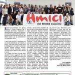 Articolo Hurrà Rimini del 14/10/2012