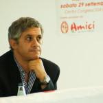 Pippo Russo, sociologo Università di Firenze