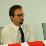 Umberto Calcagno, Vice Presidente A.I.C.