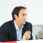 Gian Luca Brasini, assessore Sport Comune Rimini