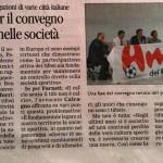 Corriere Romagna, 30/9/2012