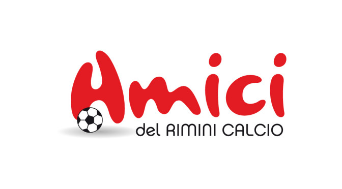 Logo Amici del Rimini