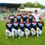 Formazione Allievi Rimini (Foto Poggi)