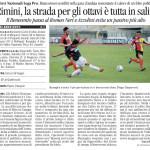 Corriere Romagna 12 maggio 2014