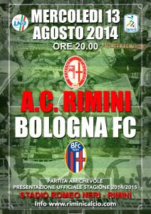 Locandina Bologna Rimini_2014