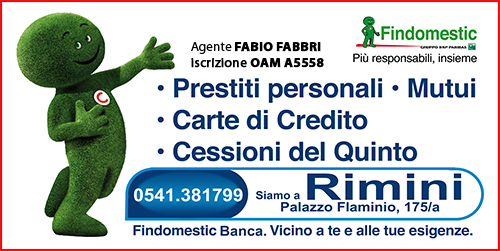 Findomestic Rimini