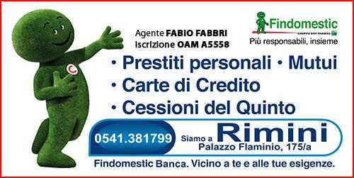 Findomestic Rimini