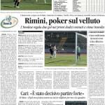 Corriere Romagna del 14/09/2014