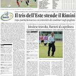 Corriere Romagna 18/9/2014