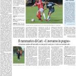 Corriere Romagna del 7/09/14