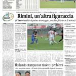 Corriere Romagna del 22/9/2014