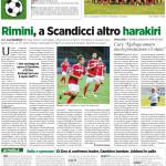 La Voce di Romagna del 7/09/14