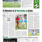 La Voce di Romagna 18/9/2014