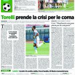 La Voce di Romagna del 29/09/2014