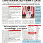 Nuovo Quotidiano di Rimini 18/9/2014