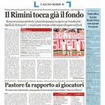 Nuovo Quotidiano di Rimini 22/9/2014
