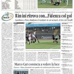 Corriere Romagna del 6/10/14