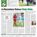 La Voce di Romagna del 13/10/2014