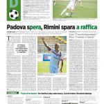 La Voce di Romagna del 27/10/2014