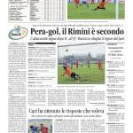Corriere Romagna 10/11/2014