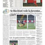 Corriere Romagna del 13/11/14