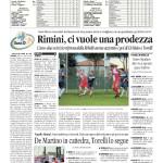 Corriere Romagna 17/11/14